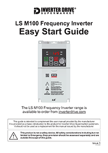 LS M100 Easy Start Guide