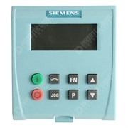 Photo of Siemens SINAMICS BOP (Basic Operator Panel) with memory G110 Inverters