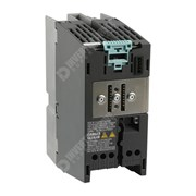 Photo of Siemens SINAMICS PM240 - 0.55kW 400V 3ph - AC Power Module for G120 Series Inverter Drive, Unfiltered
