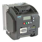 Photo of Siemens V20 4kW 400V 3ph AC Inverter Drive, C3 EMC