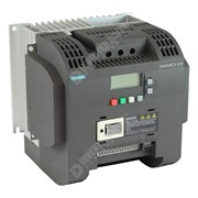 Photo of Siemens V20 3kW 230V 1ph to 3ph AC Inverter Drive, C2 EMC